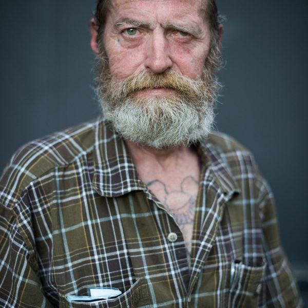 "Dokumentarfilm ""DRAUßEN"", Foto: Thekla Ehling"
