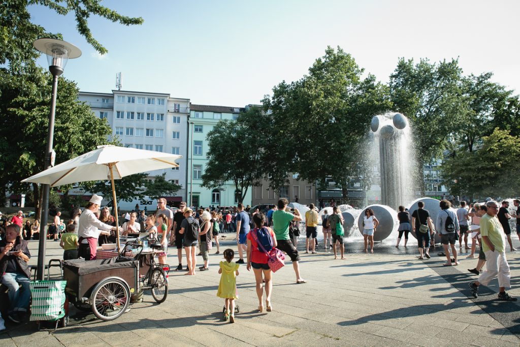 Kvb Ebertplatz
