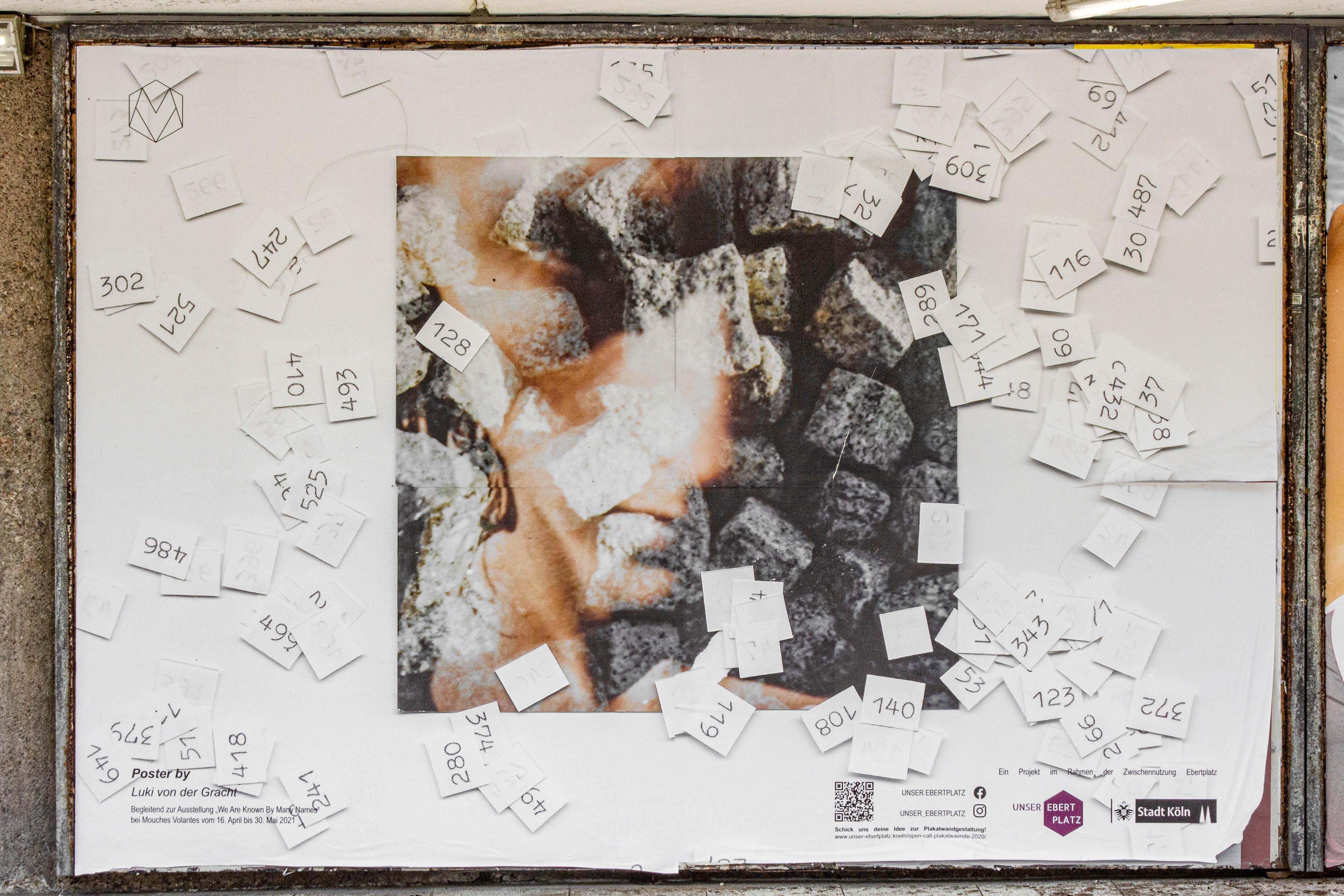 "Luki von der Gracht – ""We are known by many names"" | April 2021"