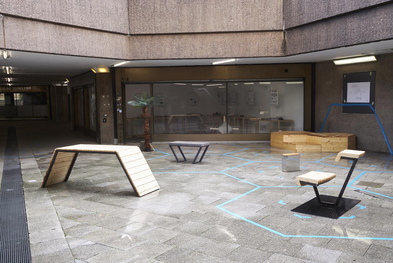 Foto: Philip Lehmann, Köln International School of Design der TH Köln
